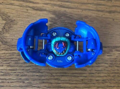 Bakugan Blue Aquos Your Choice Saurus Percival Frosch White Stinglash