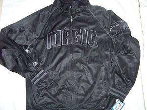 Majestic Men's Orlando Magic Jacket NWT
