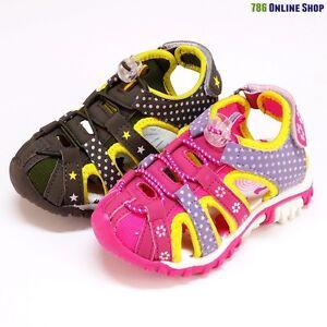 Kinder Sandalen Baby Sandalen (71A) Kinderschuhe Kindersandalen Schuhe Neu