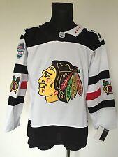 Chicago Blackhawks Eishockey NHL 2016 Trikot Shirt Jersey NEU 81 HOSSA (50/L)