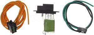 HVAC-Blower-Motor-Resistor-Kit-Dorman-973-422