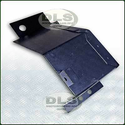 2A /& 3 RHD Steering Box Cover 330459 Land Rover Series 2