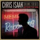 Beyond The Sun 2 Disc Set Chris Isaak 2011 CD Deluxe Ed