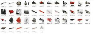 Black-Alloy-UP-Parts-For-RC-Car-1-10-Axial-Wraith-Spawn-AX90056-AX90045-AX90018