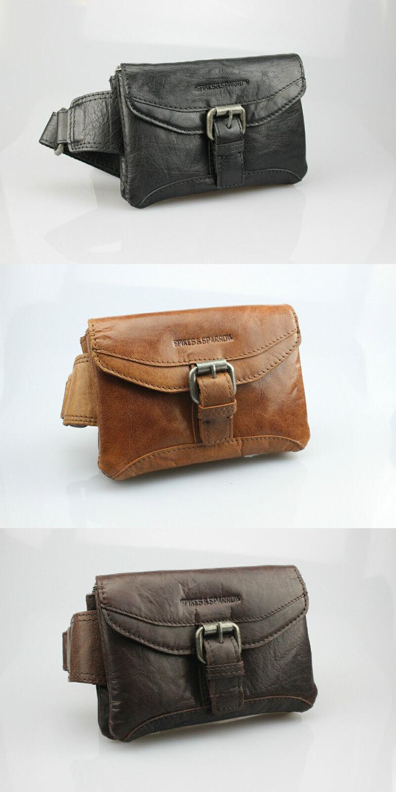 Gürteltasche Belt Bag Bronco im & Vintage Style vom Trandlabel Spikes & im Sparrow 95b2e0