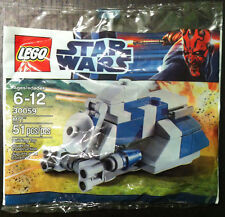 Lego Star Wars 30059 MTT NEW Sealed In polybag
