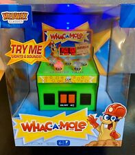 Whac-A-Mole Electronic Arcade Game Mattel Midway Classics Basic Fun New Whack!