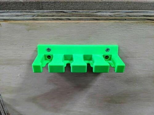 Beesey MFT /& Rail Hand Clamps Festool Quick Clamp Wall Mount for Festool