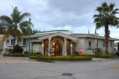 Espectacular Residencia de Lujo - Club de Golf Santa Anita