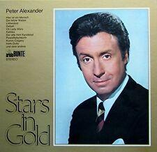 Peter Schreier In Gold [LP]