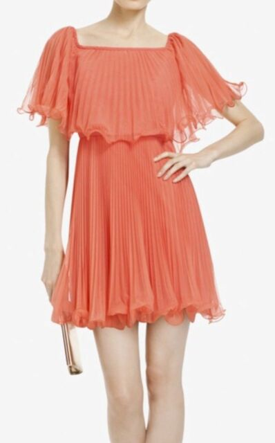 Women See Through Sheer Lace Mesh Party Cocktail Beach Pleated Long Swing Dress