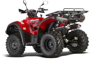 Details About Tgb Blade Atv 250 325 400 425 460 500 600 Quad Workshop Service Repair Manual