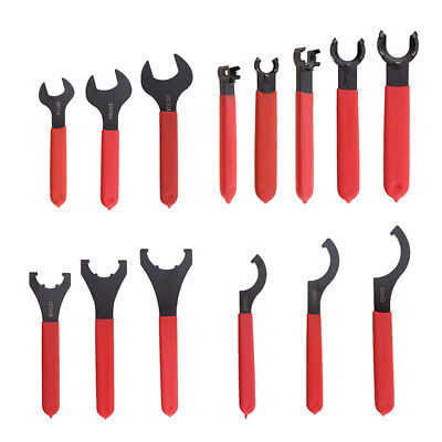 ER16A Wrench Spanner Collet Chuck for Lathe Clamping Nut ER16 A ER Wrenches