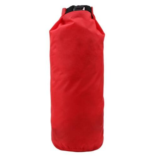 Outdoor Survival Dry Bag 6L Pouch Outdoor Waterproof Kayak Walking Festival LC
