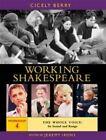 Working Shakespeare Volume 4 Storytelling 0073999540833 DVD