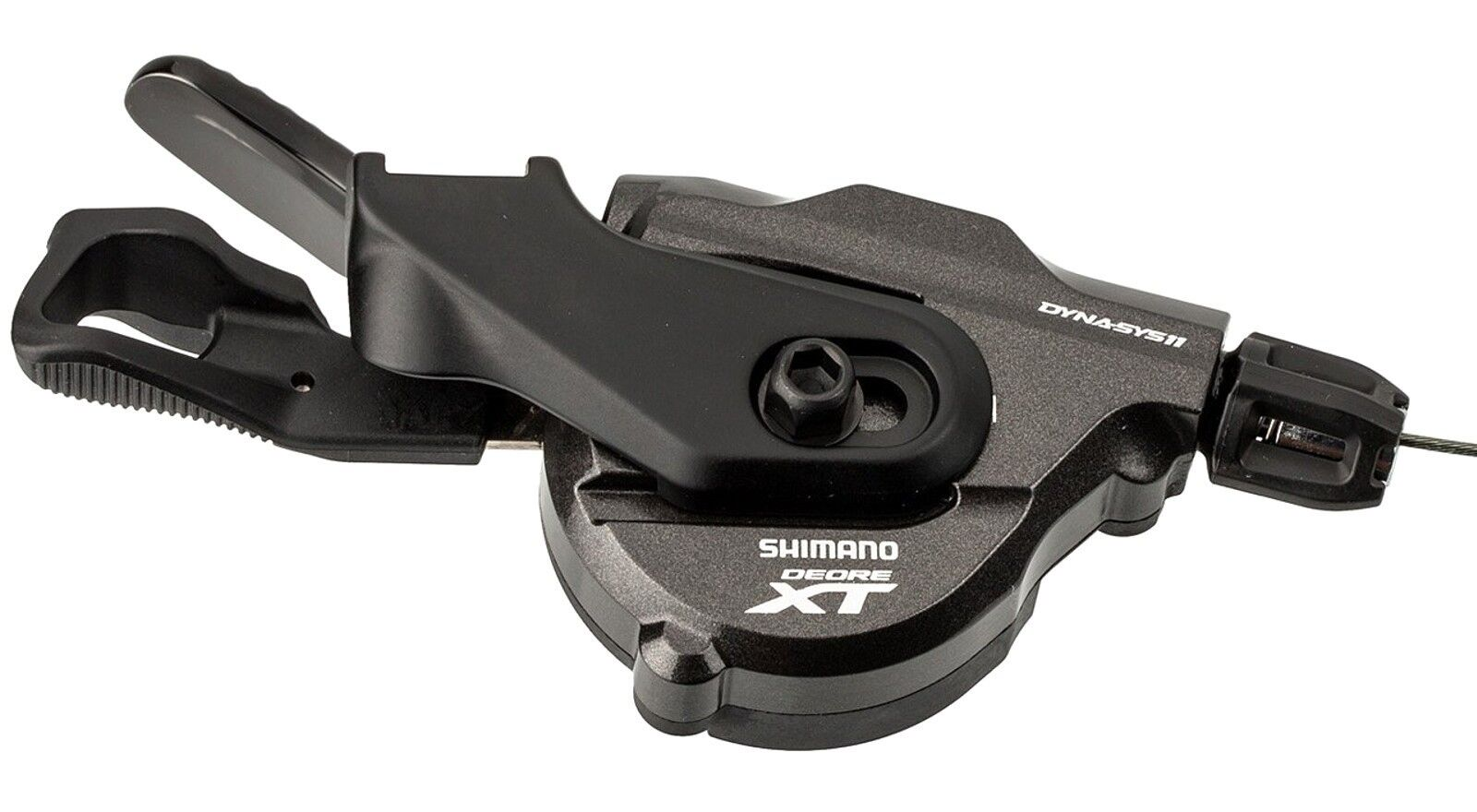 Shimano Deore XT SL-M8000 11 Speed Right Hand Shifter Rapid Fire Pod - iSpec B