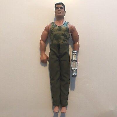 Action MAN 40th Scartoffie famosi reggimenti per la casa