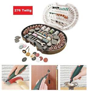 Top Drill-alim 276 piezas mini conjunto de herramientas bucles fresado  </span>