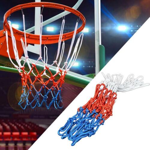 Red//White//Blue Nylon by SureShot hotsale 2//1PC Basketball Net