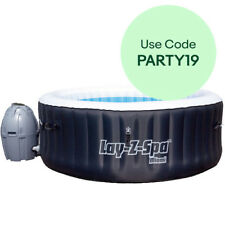 Bestway Inflatable Spa Outdoor Portable Lay-Z Spa Hydrojet Massage Bath Pool New