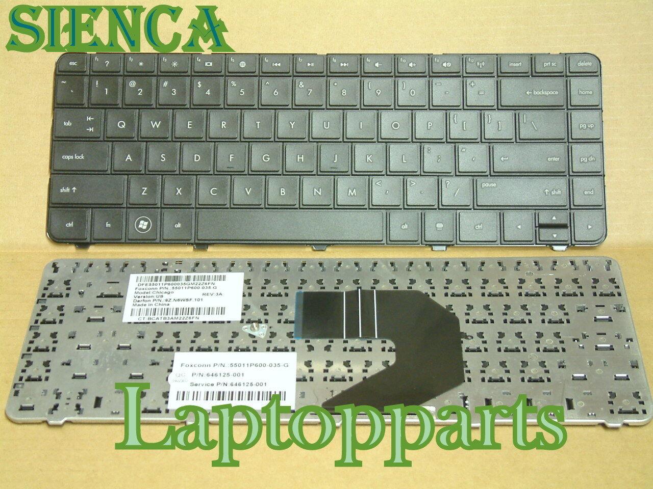 Keyboard For HP Pavilion G6 G6-1D G6-1000 G4 G4-1000 697529-001 698694-001