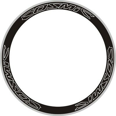 BORA Wheel Rim Decal Stickers CAMPAGNOL Replacement For 700C Bike Cycling 2Rims