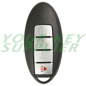 Brand New OEM Nissan Smart Intelligent Key for Select Altima and Maxima FCC ID KR55WK48903 KR55WK49622