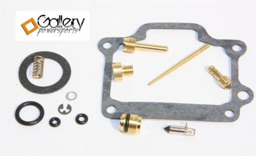 Made In Japan Suzuki LT80 Quadsport 87-06 Carb Carburetor Rebuild Kit