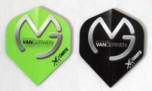Michael-Van-Gerwen-Dart-Flights-Various-Designs-Available