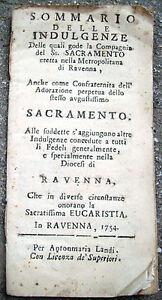 1754-INDULGENZE-CONCESSE-ALLA-COMPAGNIA-DEL-SANTISSIMO-SACRAMENTO-DI-RAVENNA