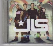 (FX491) JLS, Jukebox - 2011 Sealed CD