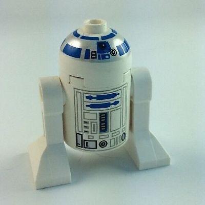 STAR WARS lego R2-D2 droid r2 d2 GENUINE minifig 75136 75092 75096 r2d2 NEW