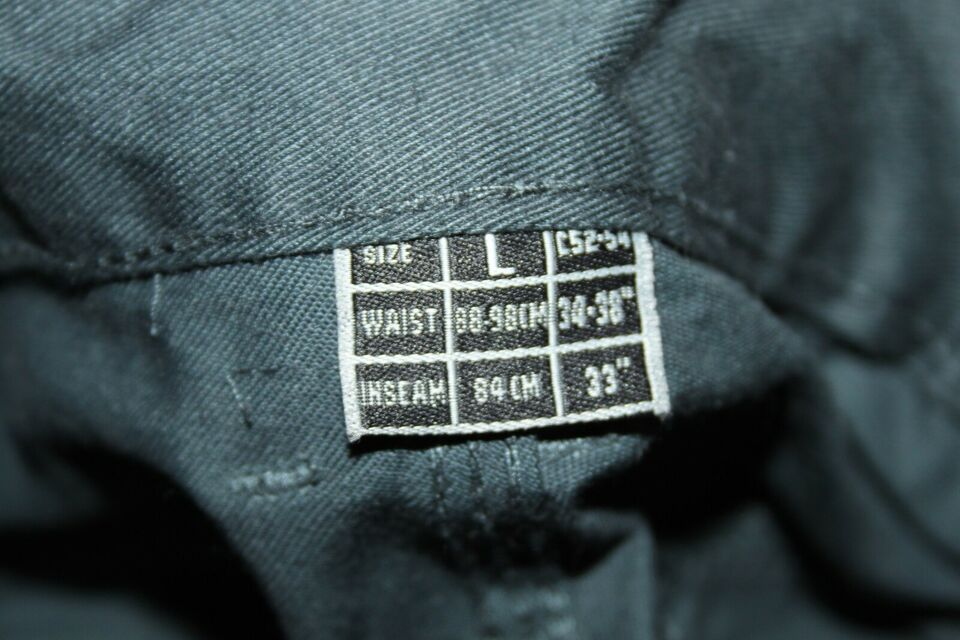 Grene GWB bukser