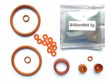 Maintenance Kit Seal O Ring Suitable For Jura Brewing Unit Brühgruppe   Set011