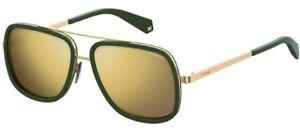 1a8e6e9951e Image is loading Sunglasses-POLAROID-PLD-6033-S-1ED-LM-GREEN-