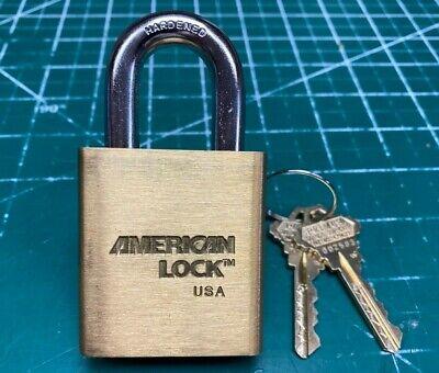 Locksmith Locksport Schlage Primus Lock Cylinder w// Security Pins