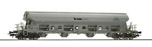 Roco 76410 Toiture De Wagon Pivotant Dat Pkp Ep6 Échange D'essieu Sur Demande.