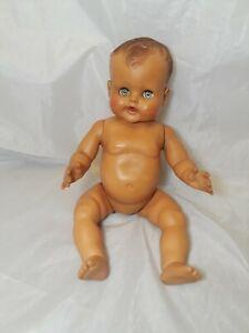 Vintage-Madame-Alexander-Kathy-Doll-20-034-Tall-1950-039-s