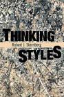 Thinking Styles by Robert J. Sternberg (Paperback, 1999)