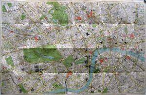 Antique-map-Vest-Pocket-Street-Plan-of-Central-London