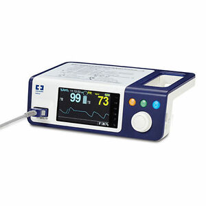 Details about Nellcor pm100n Pulse Oximeter