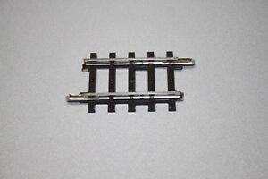 Märklin 2293 gerades Gleisstück 41,3mm Spur H0