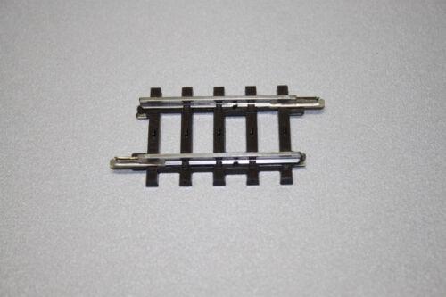 Märklin 2293 binario rettilineo pezzi 41,3mm traccia h0