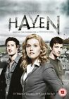Haven The Complete First Season 5030305107710 DVD Region 2