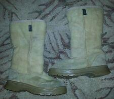 Koolaburra boots us men's 6 uk Aust 5 sheepskin lined
