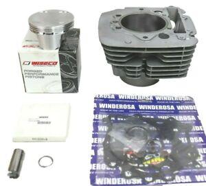 1998-2001 Yamaha Grizzly 600 .020 Piston Kit