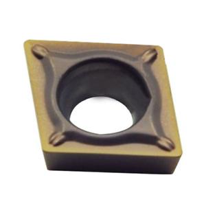 SUMITOMO*CCMT060202N-SU AC530U//CCMT21.50.5ESU AC530U *CNC Carbide Inserts 10Pcs