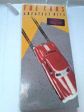 The Cars ~ GREATEST HITS ~ cd 1985 NEW LONGBOX(long box)Ric Ocasek.Benjamin Orr