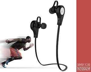 Auricolari-Bluetooth-Stereo-Cuffie-Sport-Samsung-Iphone-Universali-Wireless-MIC