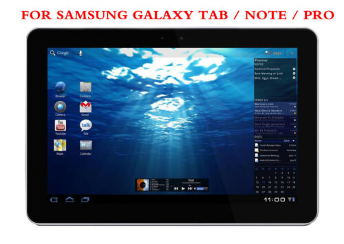 """NEW Battery For Samsung Galaxy Tab 2 3 4 A S S2 Note Pro 7.0/"""" 8.0/"""" 10.1/"""" Series"""